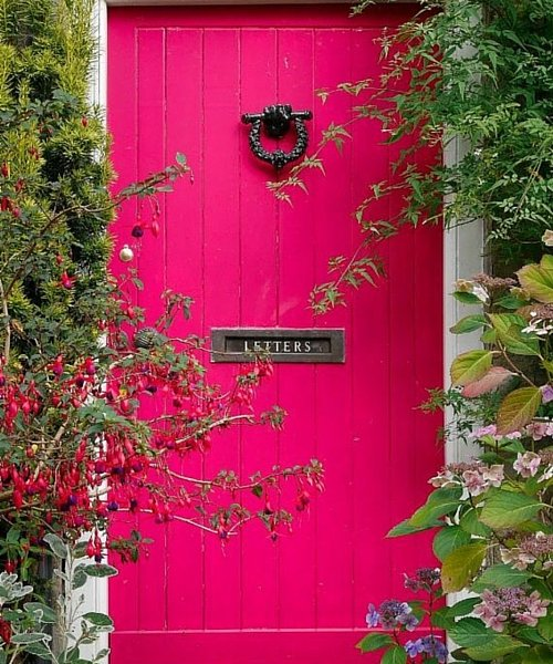 Tips for Fabulous Front Doors