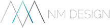 NM Design Mobile Logo
