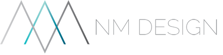 NM Design Retina Logo