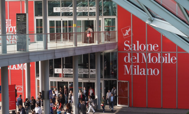 Milan design week 2016 blog series part one nm design for Indirizzo salone del mobile milano