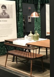 Nicola-Manning-Design-ICFF-2017-New-York-Green Furniture Trends Blog