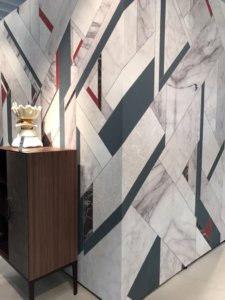 Nicola Manning Design Interior Design Blog Colour Trends 2017 ICFF New York Tile Inlays