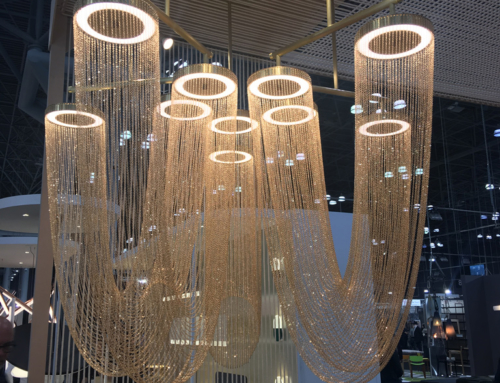 The Latest Lighting Trends 2017 – from New York
