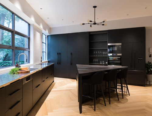 NZ House and Garden – Kitchen Feature Article March 2021