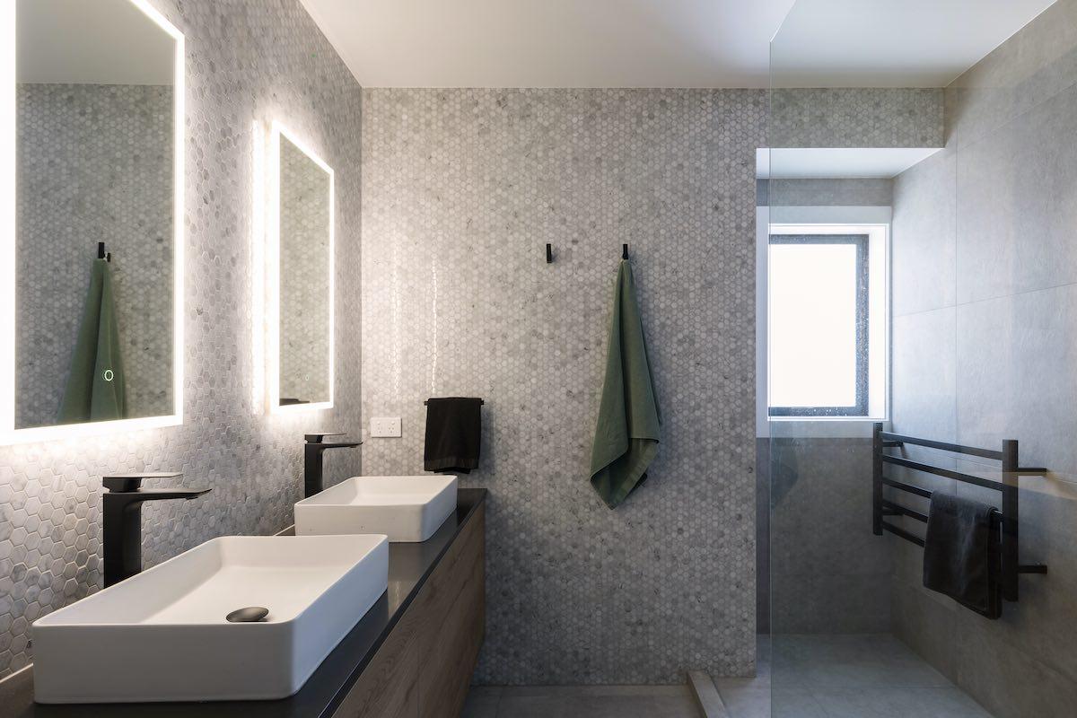 Soul Soothers – Bathroom – House & Garden Magazine January 2021