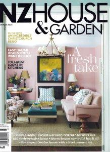HZ HG Kitchen Feature Cover
